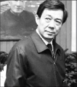 曾被薄熙來整肅入獄的中國記者姜維平被營救到加拿大後逐漸曝光薄熙來鮮為人知的醜聞。(Getty Images)