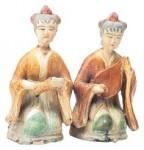 【大紀元】中國古代禮儀──坐姿
